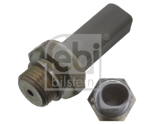 Capteur, pression d'huile FEBI BILSTEIN 37499 (X1)