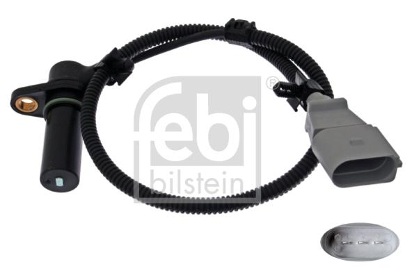 Capteur d'angle FEBI BILSTEIN 37508 (X1)