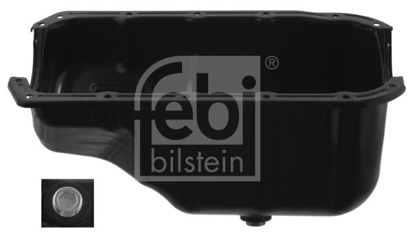 Carter d'huile FEBI BILSTEIN 37576 (X1)