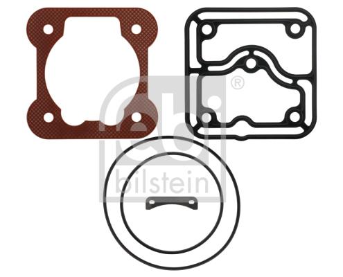 Divers compresseur pneumatique (suspensions) FEBI BILSTEIN 37769 (X1)