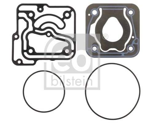 Divers compresseur pneumatique (suspensions) FEBI BILSTEIN 37774 (X1)
