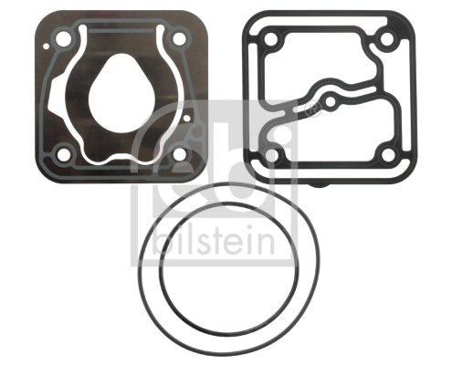 Divers compresseur pneumatique (suspensions) FEBI BILSTEIN 37813 (X1)