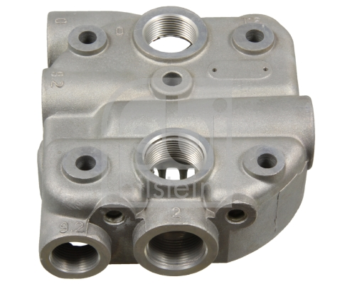 Divers compresseur pneumatique (suspensions) FEBI BILSTEIN 37844 (X1)