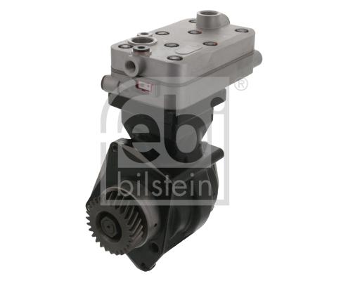 Divers compresseur pneumatique (suspensions) FEBI BILSTEIN 37870 (X1)