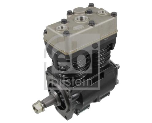 Divers compresseur pneumatique (suspensions) FEBI BILSTEIN 37872 (X1)