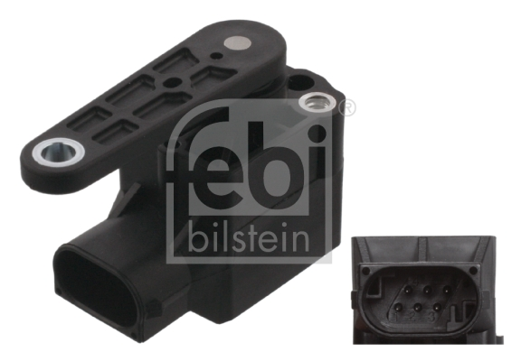 Capteur lumiere xenon FEBI BILSTEIN 37932 (X1)