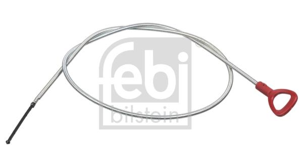Accessoires de boite de vitesse FEBI BILSTEIN 38023 (X1)