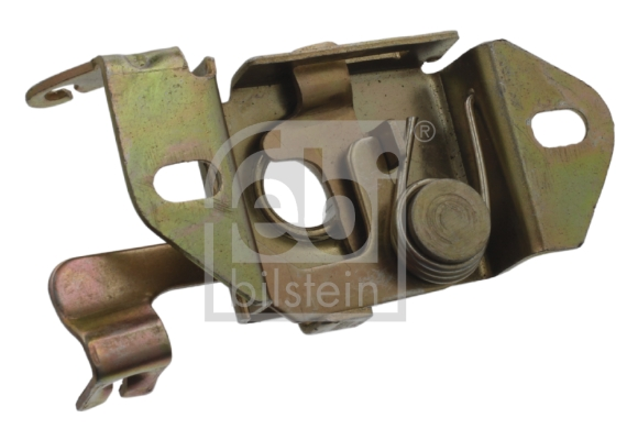 Capteur, niveau d'eau de refroidissement FEBI BILSTEIN 39586 (X1)