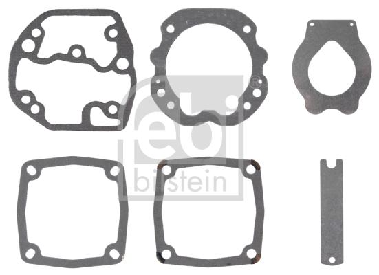 Divers compresseur pneumatique (suspensions) FEBI BILSTEIN 38114 (X1)
