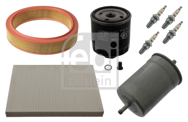 Pack entretien (filtres, autres) FEBI BILSTEIN 38164 (X1)