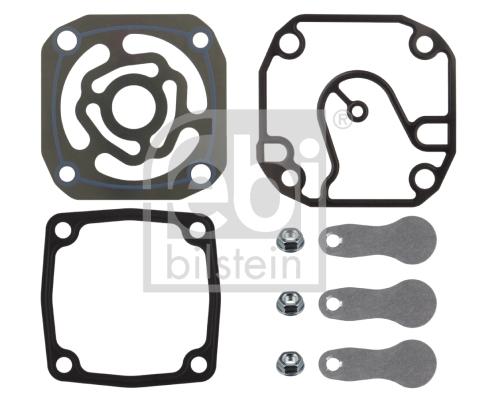 Divers compresseur pneumatique (suspensions) FEBI BILSTEIN 38186 (X1)