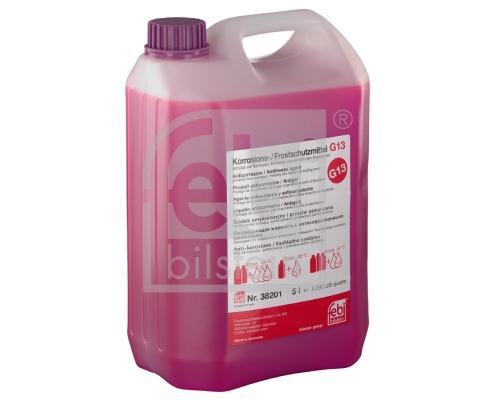 Liquide de refroidissement FEBI BILSTEIN 38201 (X1)