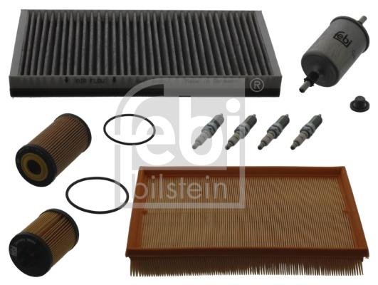 Pack entretien (filtres, autres) FEBI BILSTEIN 38223 (X1)