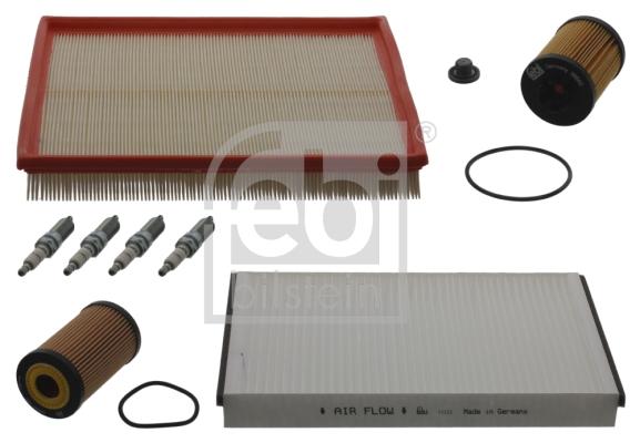Pack entretien (filtres, autres) FEBI BILSTEIN 38224 (X1)