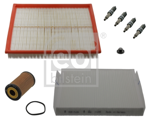 Pack entretien (filtres, autres) FEBI BILSTEIN 38225 (X1)