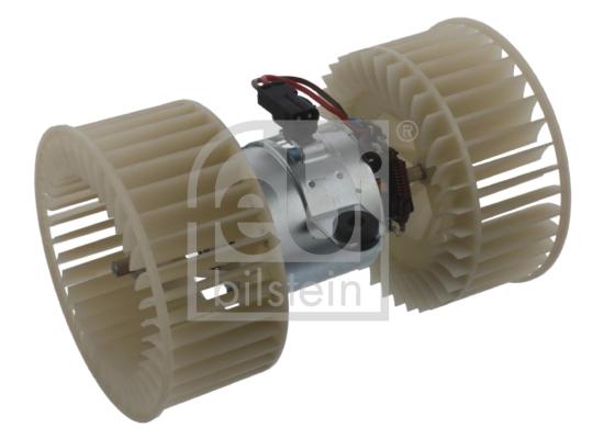 Chauffage et climatisation FEBI BILSTEIN 38481 (X1)