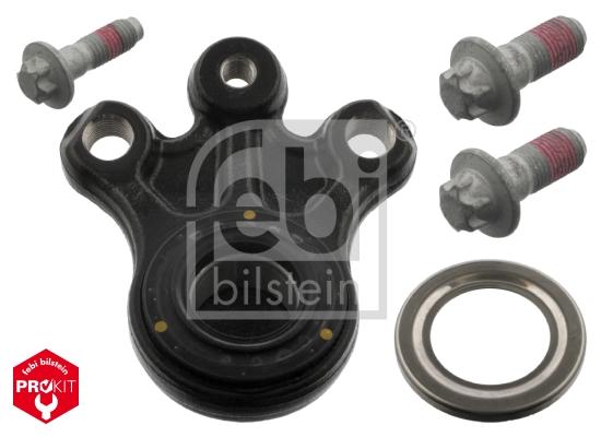 Rotule de suspension FEBI BILSTEIN 38490 (X1)
