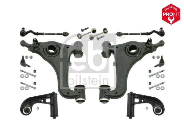 Kit de reparation suspension FEBI BILSTEIN 38498 (X1)