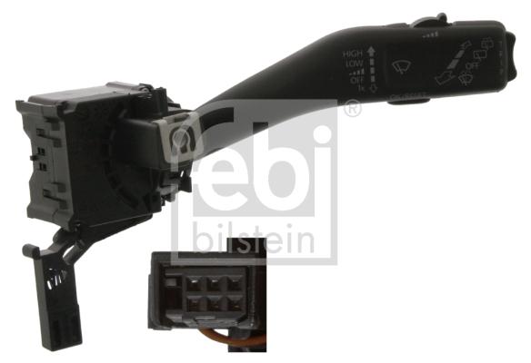 interrupteur, commande essuie glace FEBI BILSTEIN 38513 (X1)