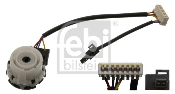 Demarrage et charge FEBI BILSTEIN 38638 (X1)