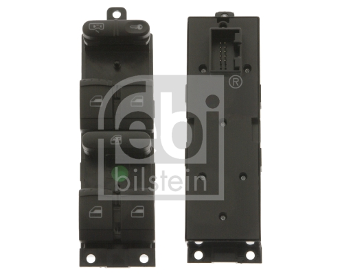 Interrupteur, leve-vitre FEBI BILSTEIN 38639 (X1)