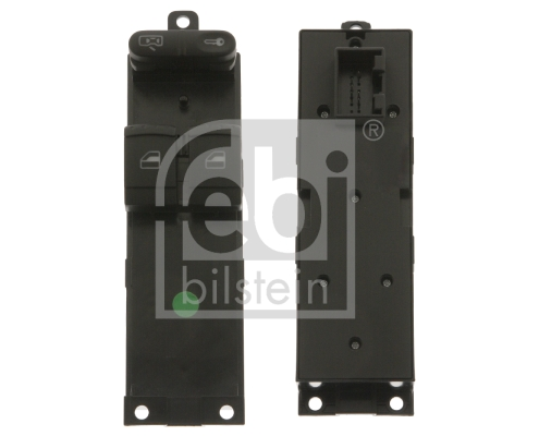 Interrupteur, leve-vitre FEBI BILSTEIN 38640 (X1)
