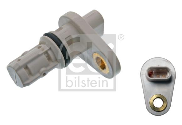 Gestion Freinage et ABS FEBI BILSTEIN 38711 (X1)