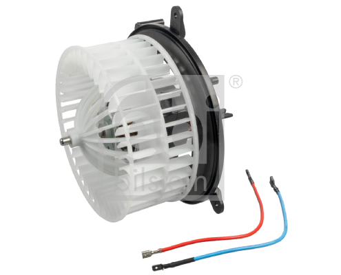 Moteur de ventilateur de chauffage FEBI BILSTEIN 38751 (X1)