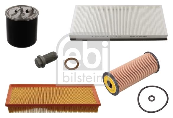 Pack entretien (filtres, autres) FEBI BILSTEIN 38775 (X1)