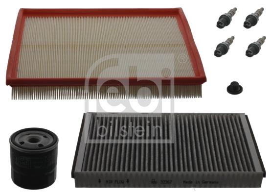 Pack entretien (filtres, autres) FEBI BILSTEIN 38836 (X1)