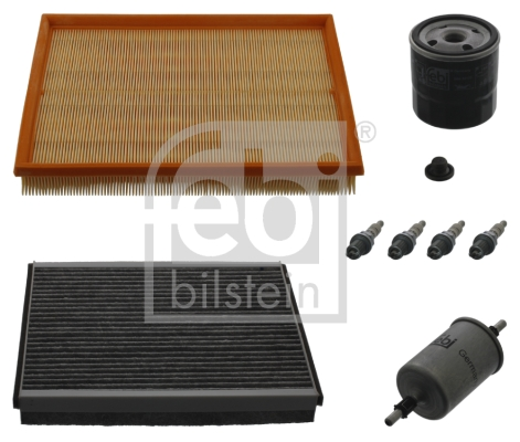 Pack entretien (filtres, autres) FEBI BILSTEIN 38837 (X1)