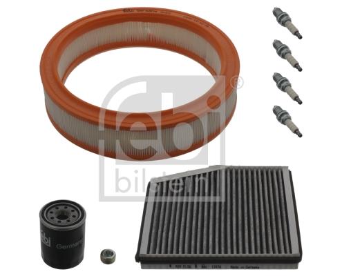 Pack entretien (filtres, autres) FEBI BILSTEIN 39035 (X1)