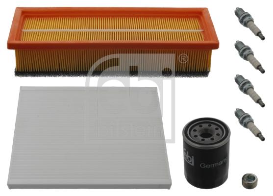 Pack entretien (filtres, autres) FEBI BILSTEIN 39036 (X1)