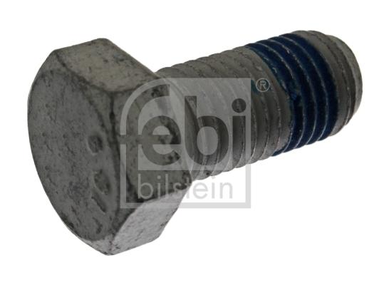 Etrier de frein FEBI BILSTEIN 39038 (X1)