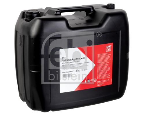 Huile de boite de vitesse FEBI BILSTEIN 39097 (X1)