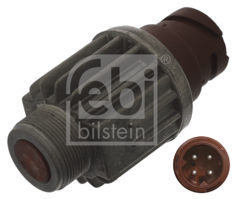 Divers relais FEBI BILSTEIN 39103 (X1)