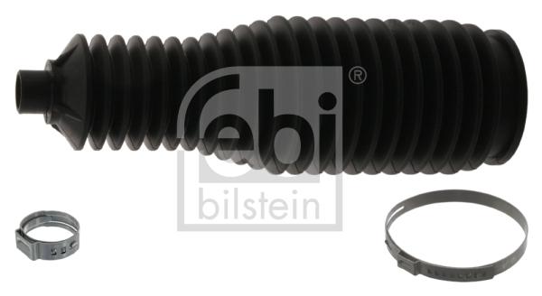 Joints soufflets direction - crémaillère FEBI BILSTEIN 39227 (X1)