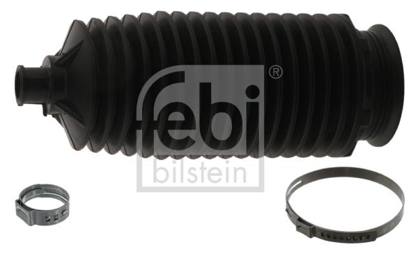Joints soufflets direction - crémaillère FEBI BILSTEIN 39234 (X1)