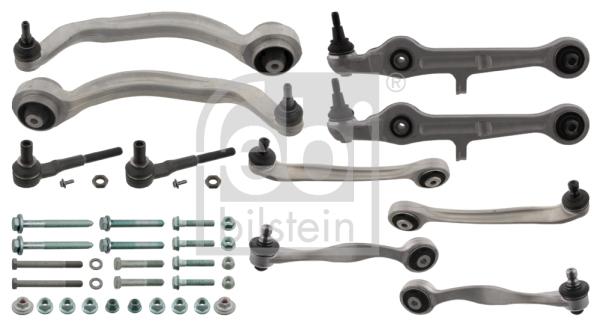 Kit de bras de suspension FEBI BILSTEIN 39402 (X1)