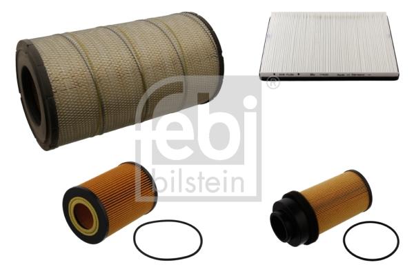 Pack entretien (filtres, autres) FEBI BILSTEIN 39486 (X1)