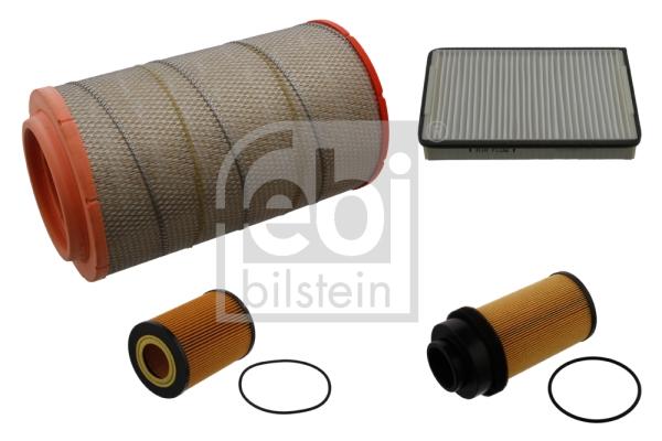 Pack entretien (filtres, autres) FEBI BILSTEIN 39487 (X1)