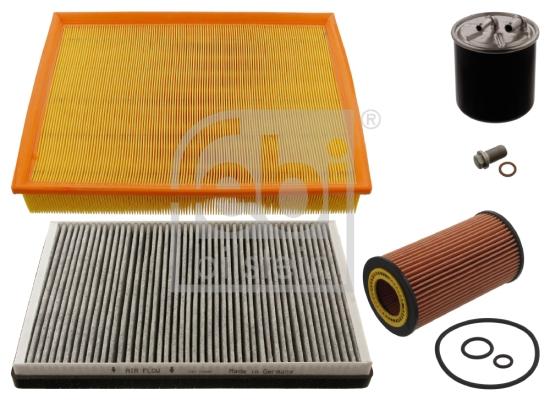 Pack entretien (filtres, autres) FEBI BILSTEIN 39608 (X1)