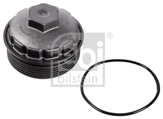 Boitier de filtre a huile FEBI BILSTEIN 39698 (X1)
