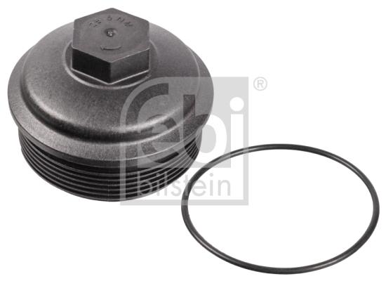 Boitier de filtre a huile FEBI BILSTEIN 39699 (X1)
