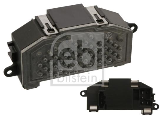 Chauffage FEBI BILSTEIN 39753 (X1)