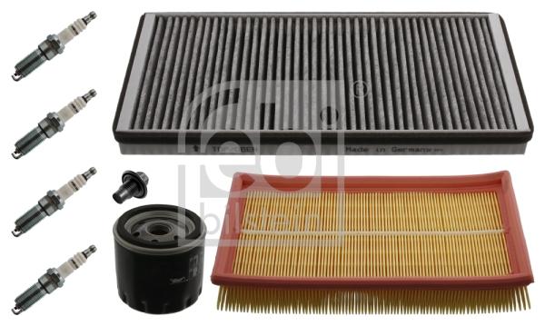 Pack entretien (filtres, autres) FEBI BILSTEIN 39759 (X1)