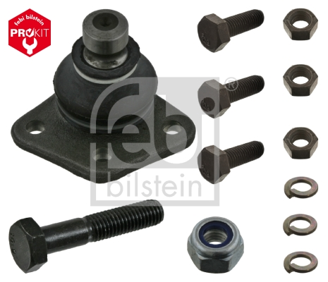 Rotule de suspension FEBI BILSTEIN 39813 (X1)