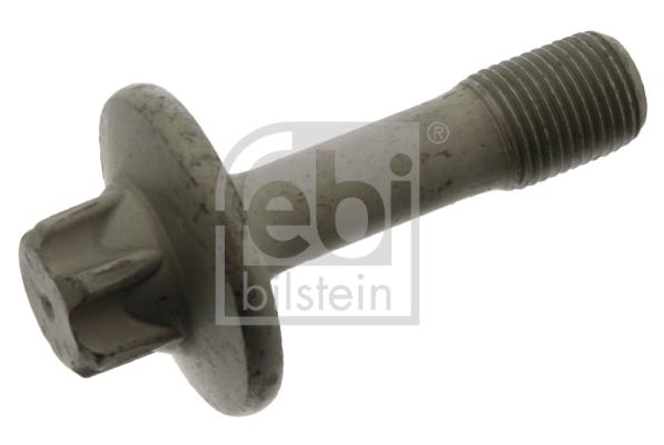 Accessoires de boite de vitesse FEBI BILSTEIN 40000 (X1)