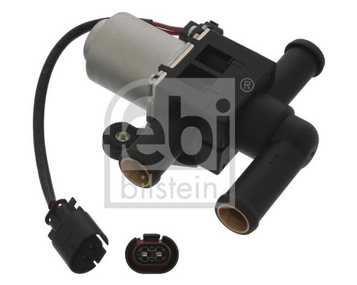 Electrovanne de climatisation FEBI BILSTEIN 40030 (X1)
