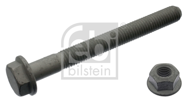 Eléments bras de suspension FEBI BILSTEIN 40157 (X1)
